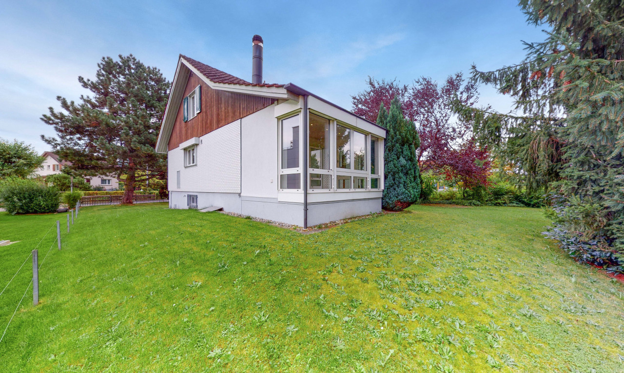 Maison  à vendre à Thurgovie Aadorf