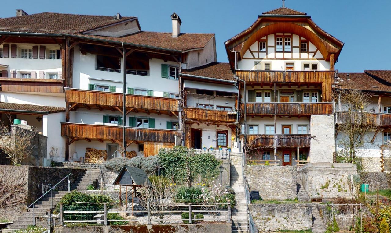 Haus zu verkaufen in Bern Wiedlisbach