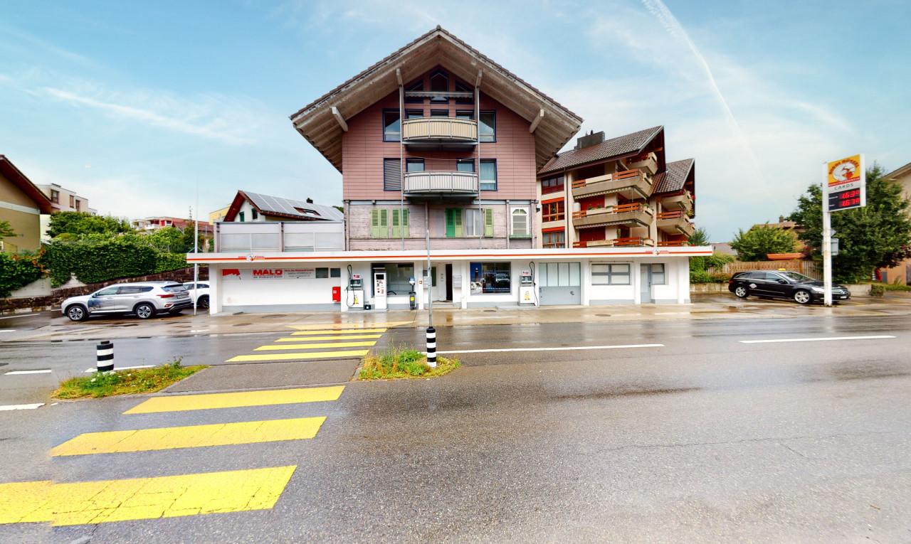Renditeobjekt zu verkaufen in Bern Spiez