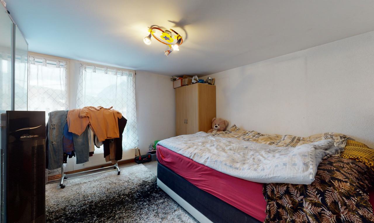 3½ Zi-Wohnung 2. Stock