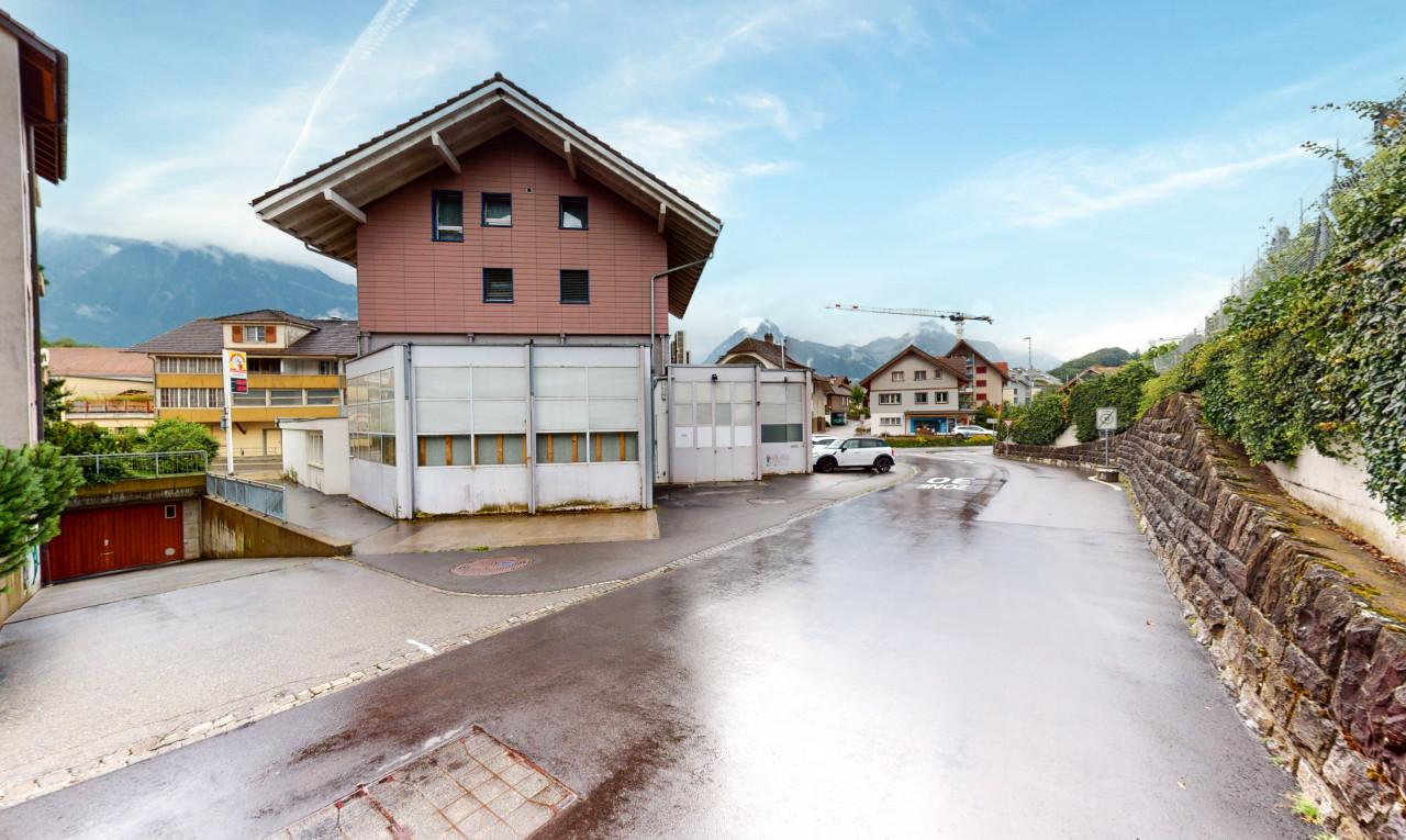 Kaufen Sie Renditeobjekt in Bern Spiez