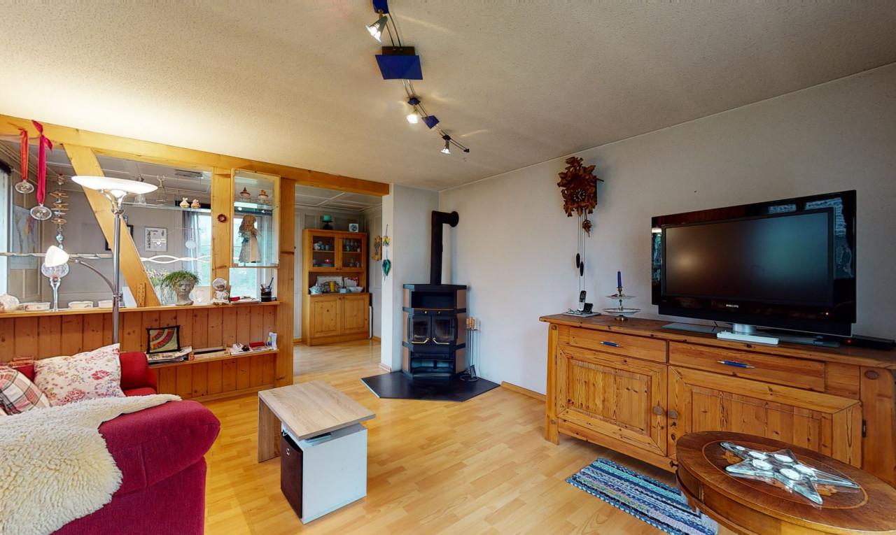 Kaufen Sie Haus in Zürich Ottenbach