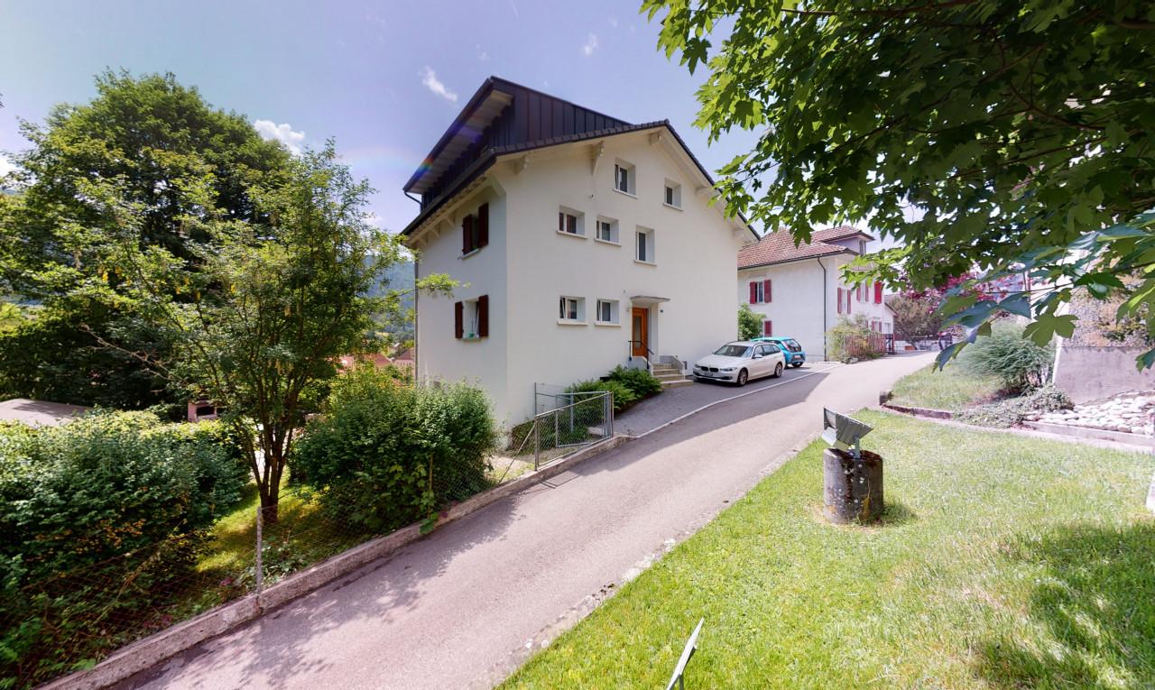 Haus zu verkaufen in Bern Cortébert