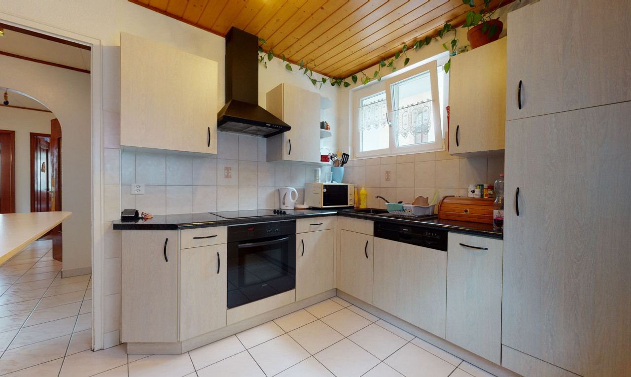 Kaufen Sie Haus in Bern Cortébert