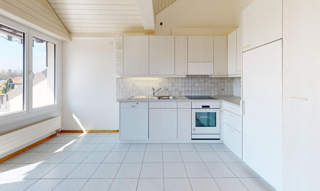Wohnung zu verkaufen in Bern Dotzigen