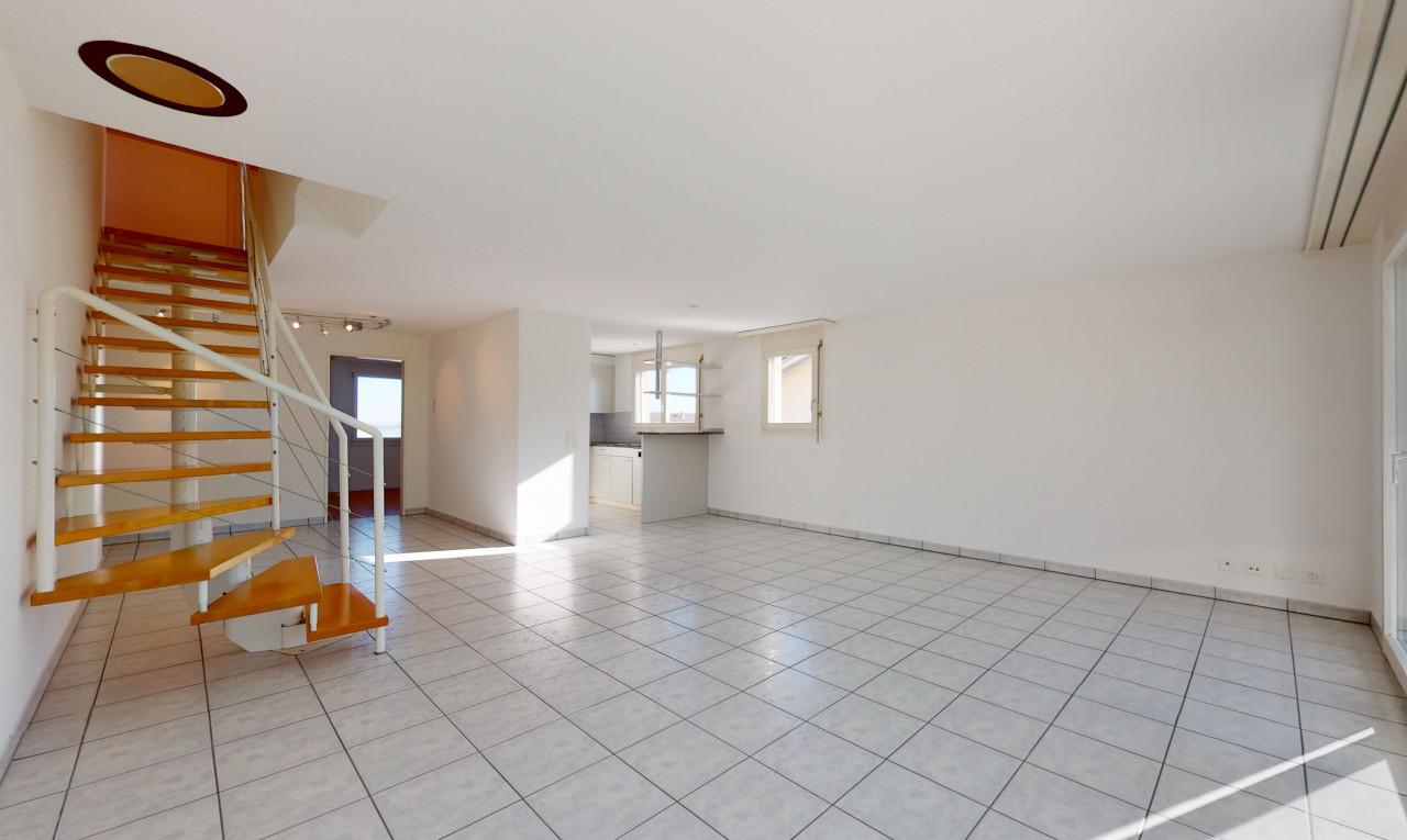 Kaufen Sie Wohnung in Luzern Römerswil LU