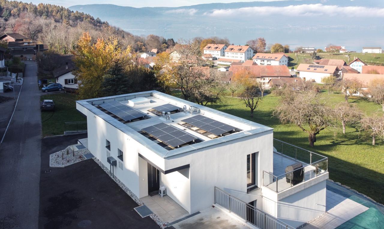Maison à vendre à Fribourg Châtillon FR