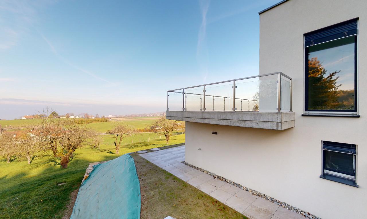 Achetez-le Maison dans Fribourg Châtillon FR