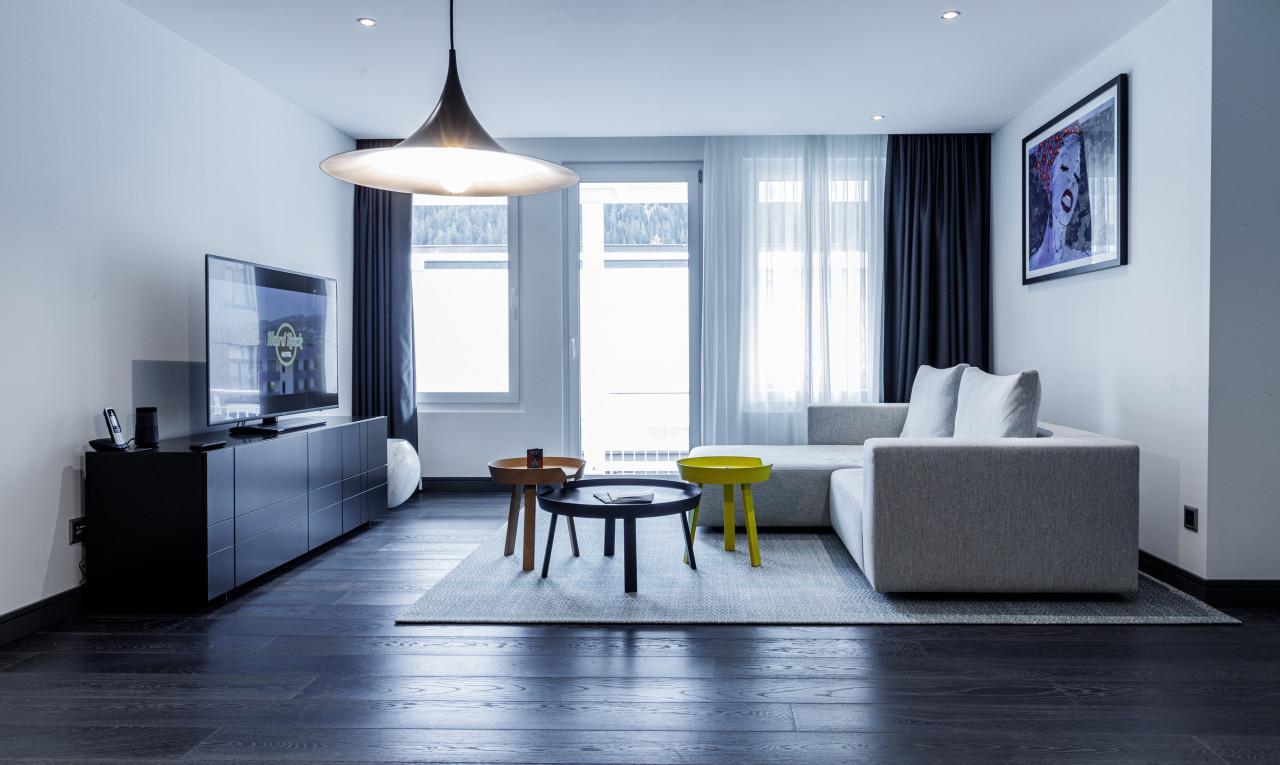 Apartment  for sale in Graubünden Davos Platz