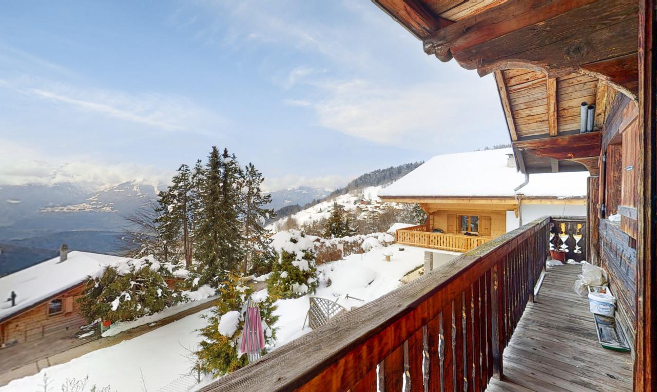 Maison  à vendre à Vaud Chesières