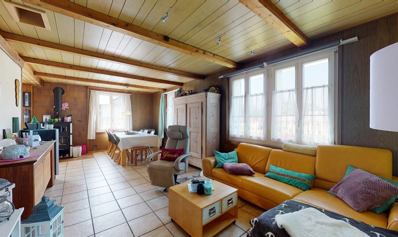 Kaufen Sie Haus in Aargau Niederlenz