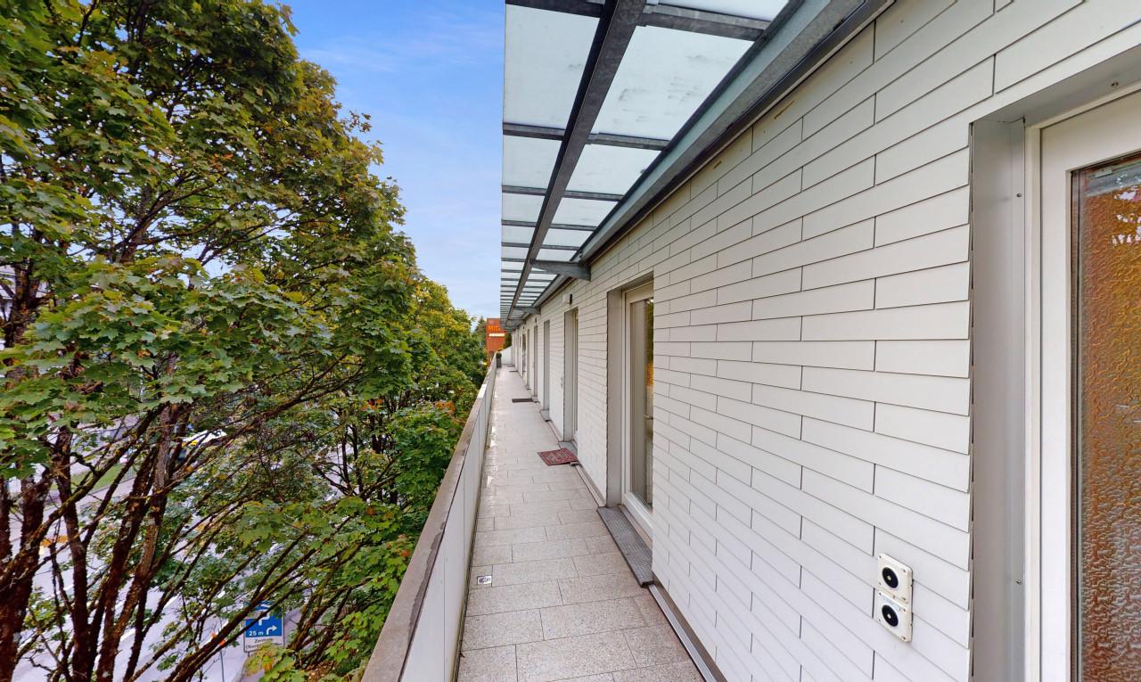 Achetez-le Appartement dans Zürich Oberengstringen
