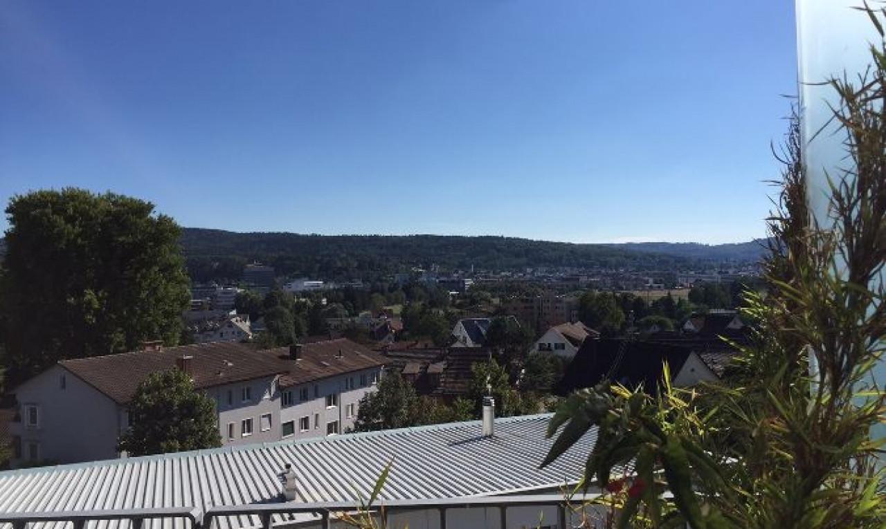Appartement à vendre à Zürich Oberengstringen