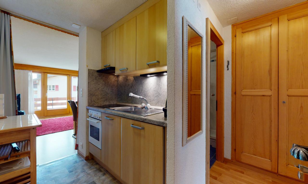 Appartement  à vendre à Valais Verbier
