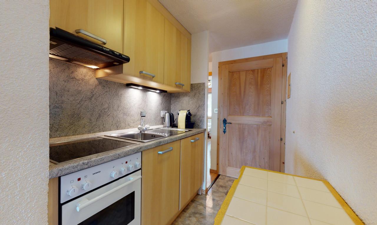 Achetez-le Appartement dans Valais Verbier