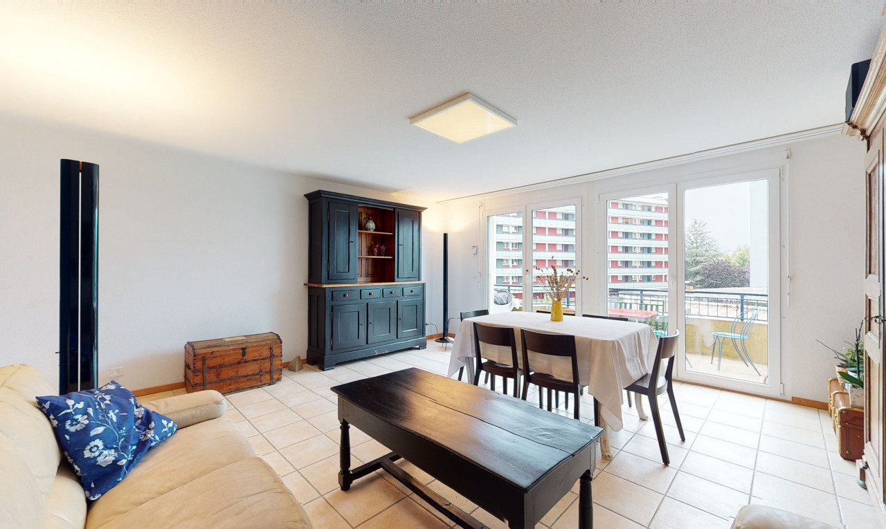 Apartment  for sale in Vaud Renens VD