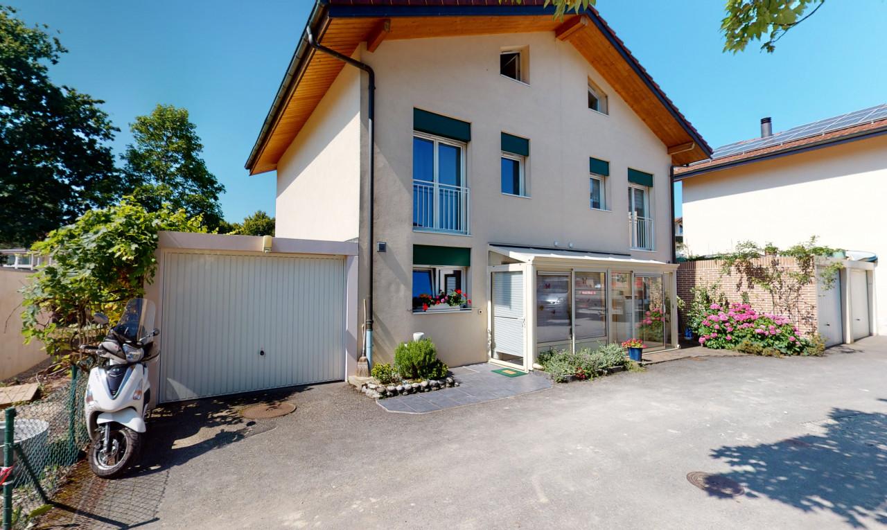 Achetez-le Maison dans Genève Onex