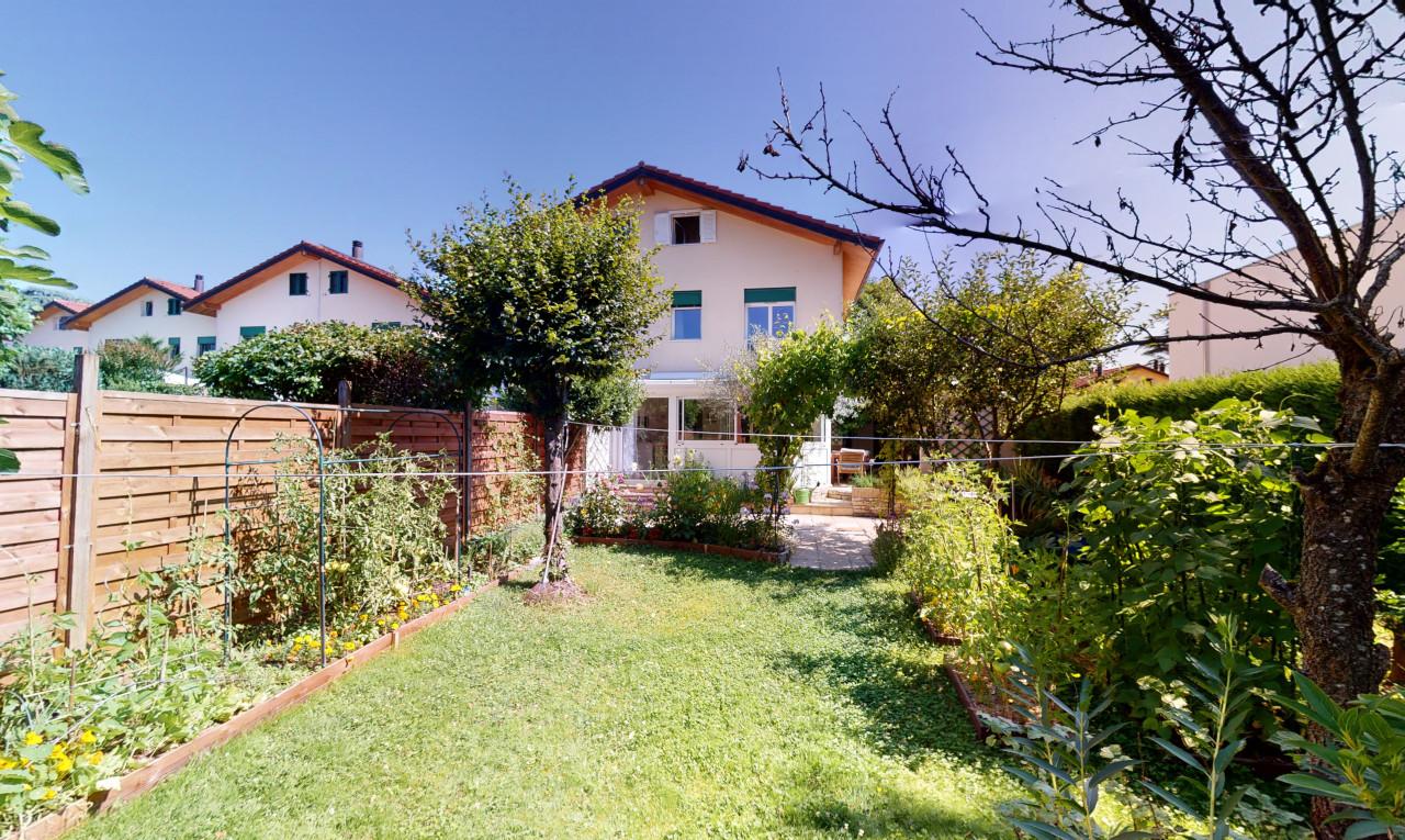 Maison à vendre à Genève Onex