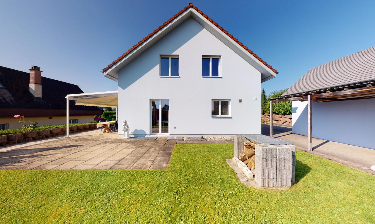 Haus zu verkaufen in Basel-Landschaft Röschenz