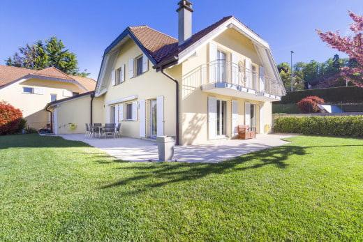 Photo  par l'agence immobilière Neho à  Vaud