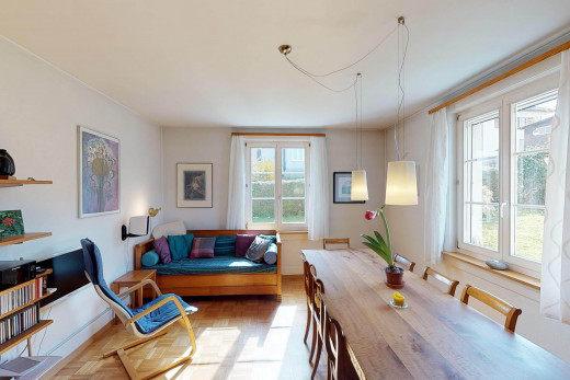 Foto von  verkauft durch die Immobilienagentur Neho in Burgdorf