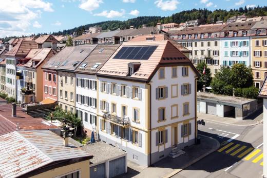 Photo 40 par l'agence immobilière Neho à  La Chaux-de-Fonds