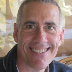 Eric Solovici